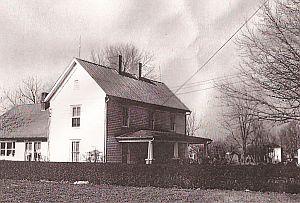 John Wilburn Dickson House