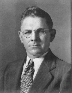 John Wilburn Dickson